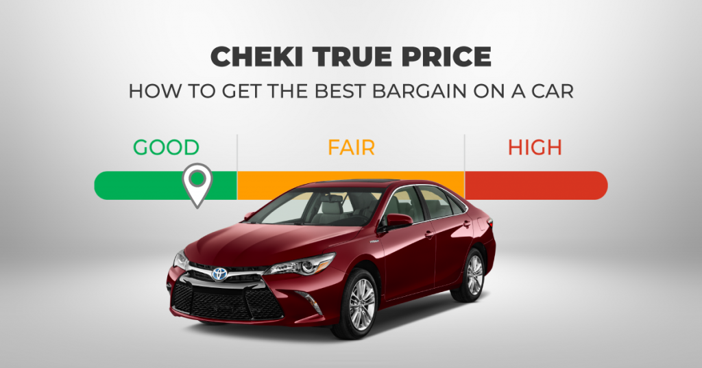calculate the average price of any car