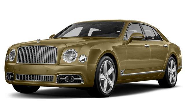2020 Bentley Mulsanne - Luxury cars 2020