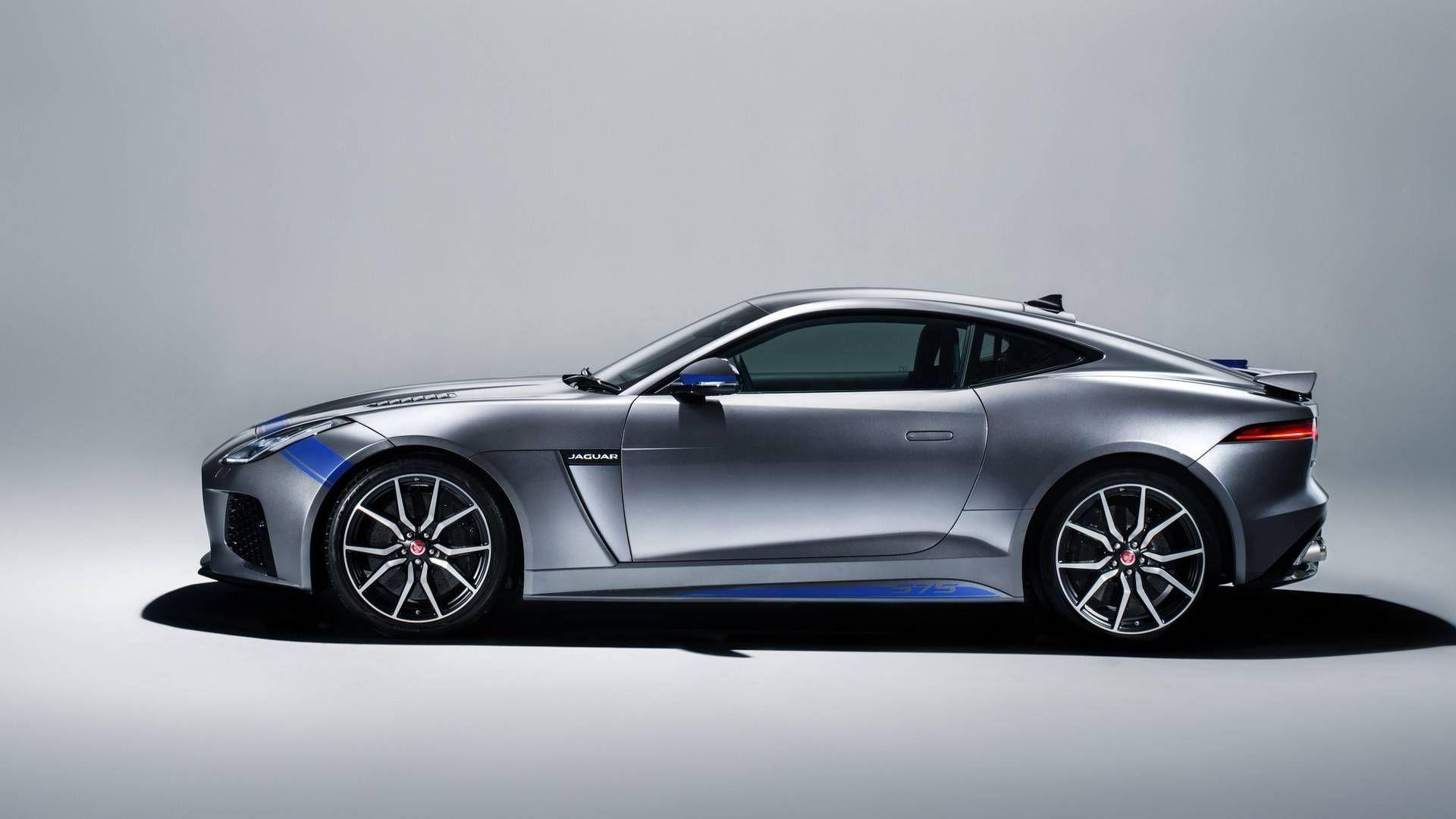 2020 Jaguar F-TYPE - Luxury cars 2020