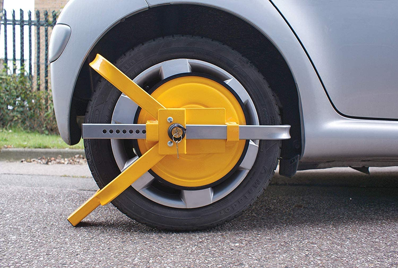 Car anti-theft devices - Cheki Nigeria