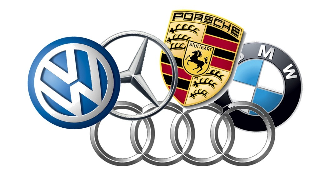 Car brands countries origin