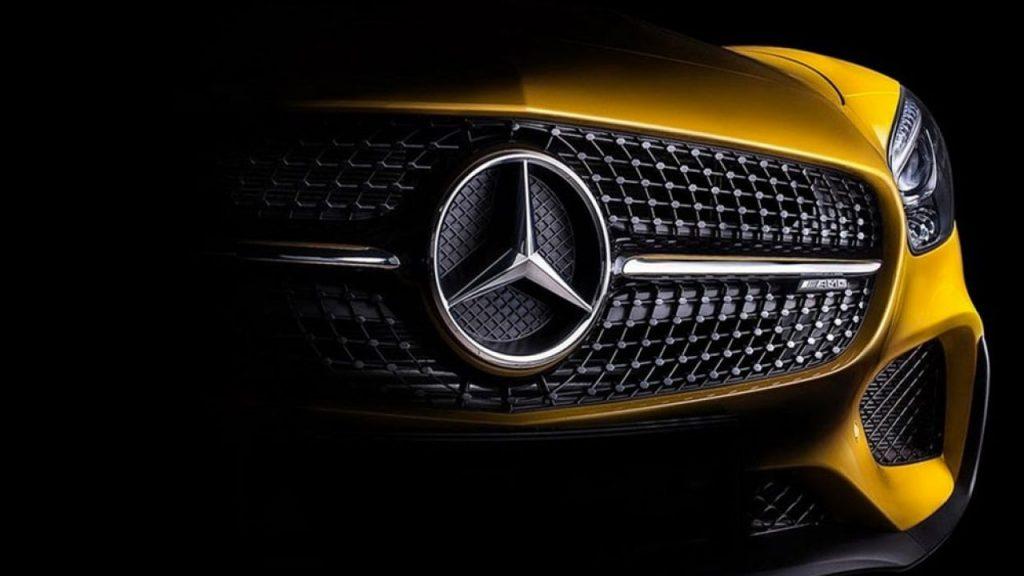 Love Mercedes Benz Cars