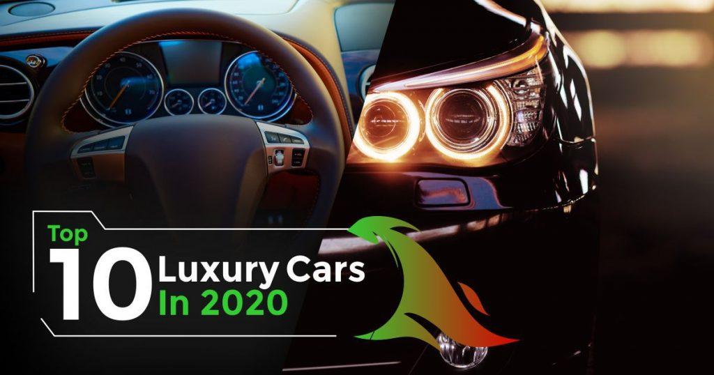 Luxury Cars 2020 - Cheki Nigeria blog