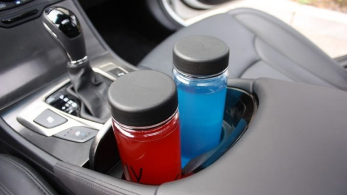 Things you need in your car for emergencies