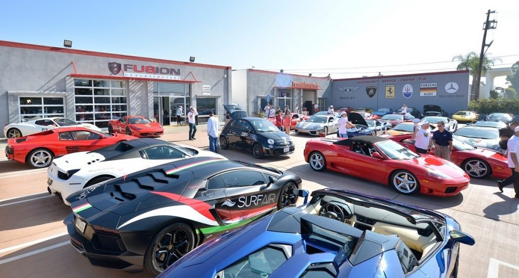 Ways to Make Your Dealership Stand Out