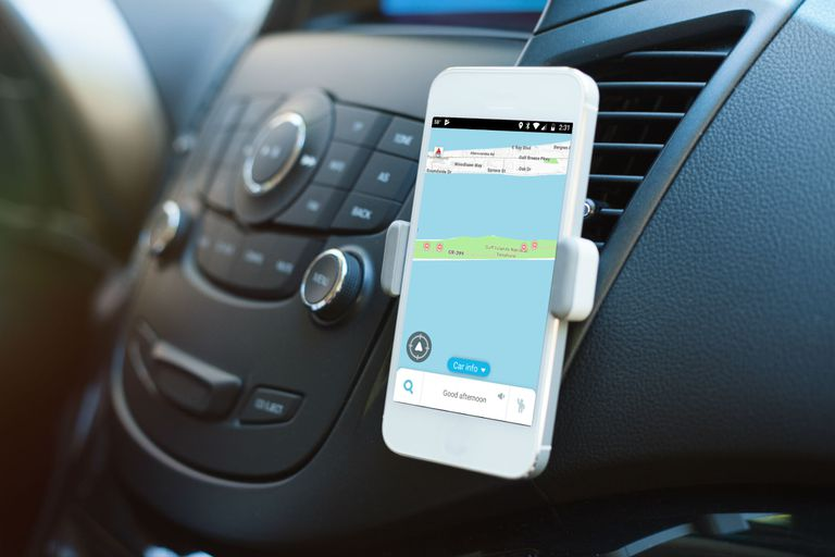 Mobile apps for drivers and car owners - Cheki Nigeria