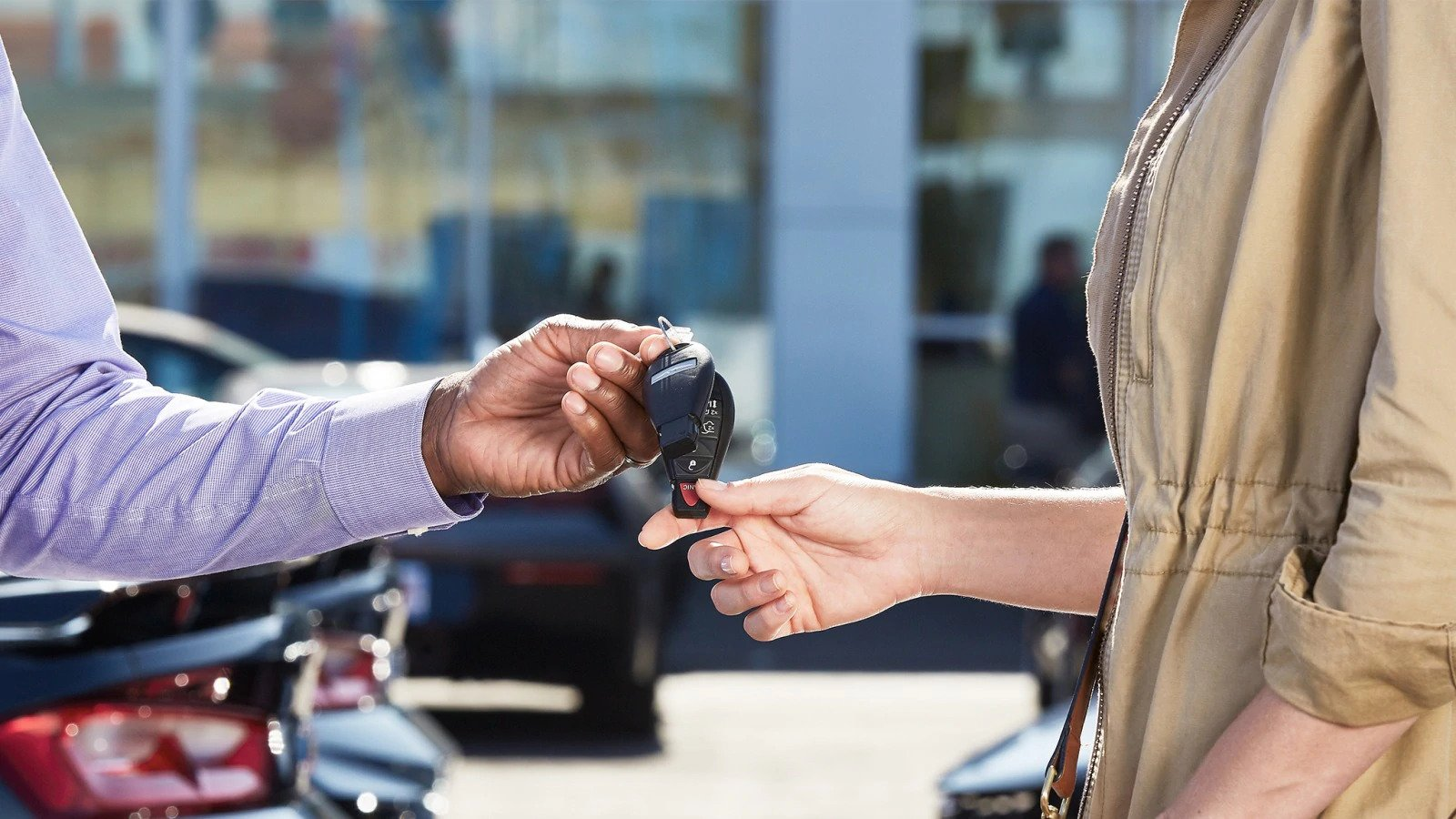 Questions car buyers ask 1