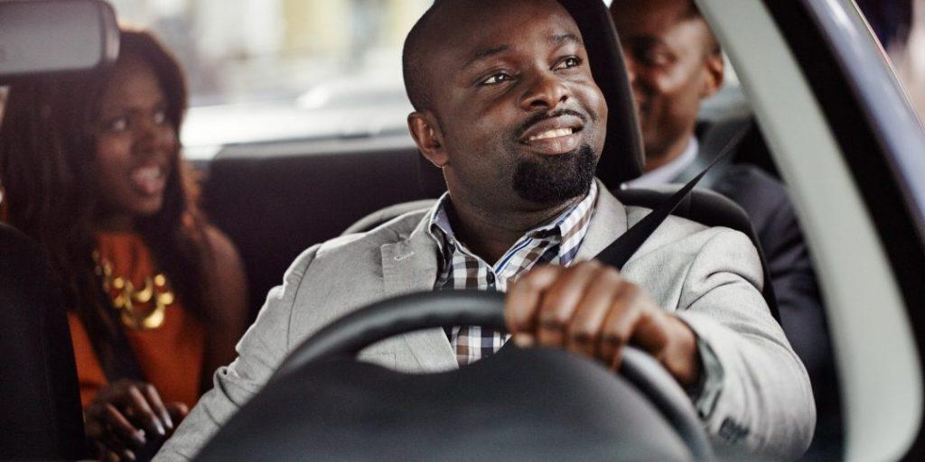 Good driver qualities