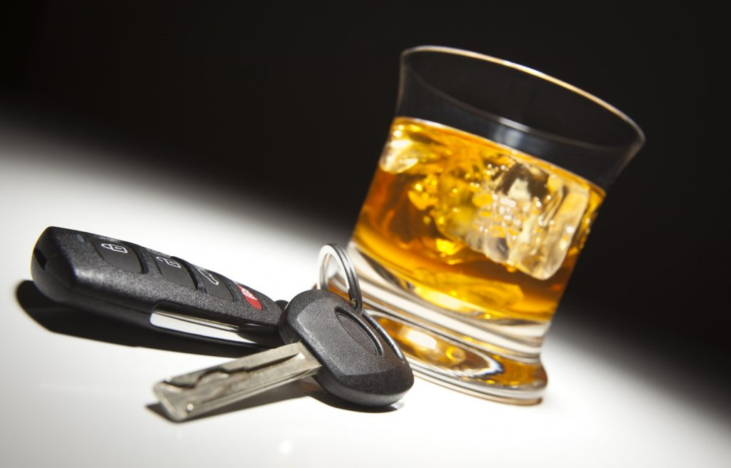 Protect yourself drunk drivers