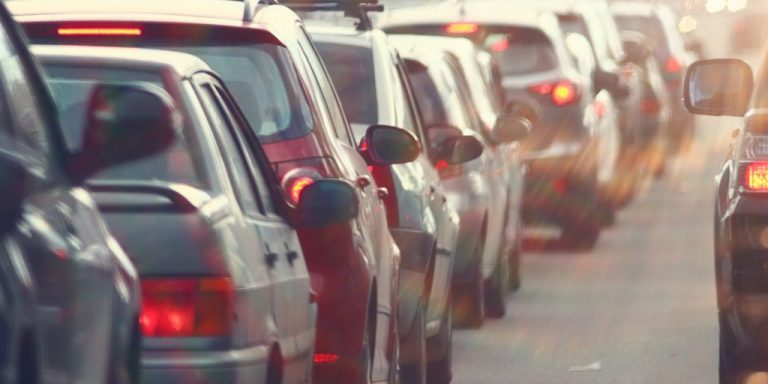 traffic jam mistakes