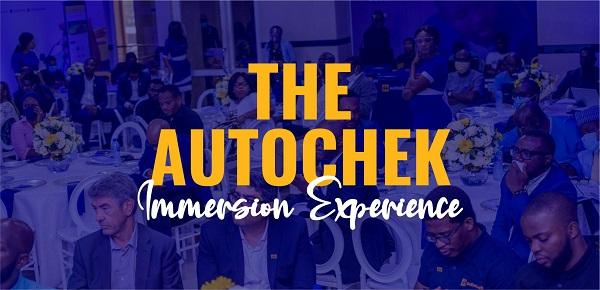 Autochek launch header image