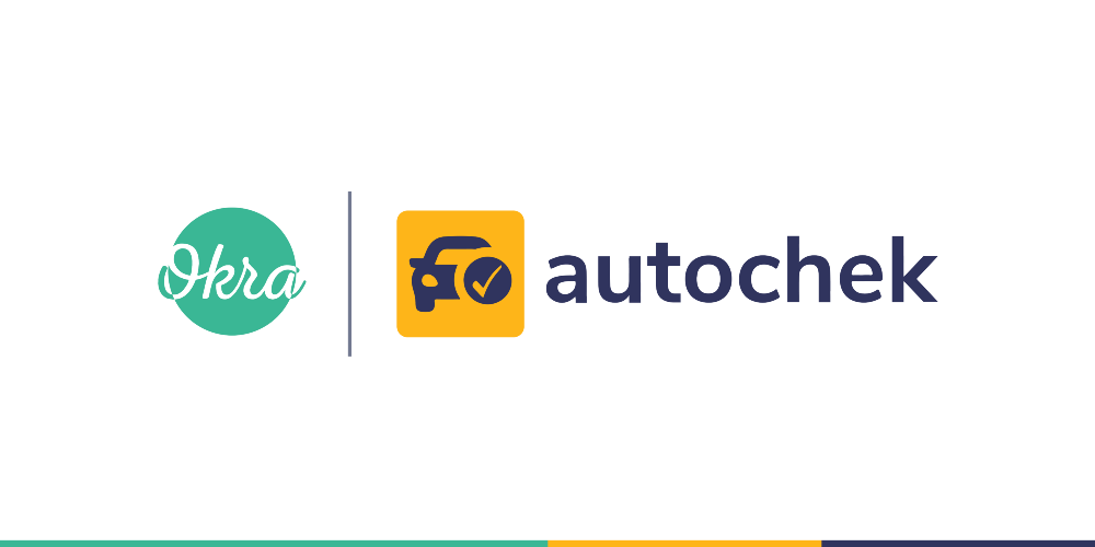 Apply for a car loan with Autochek and Okra partnership