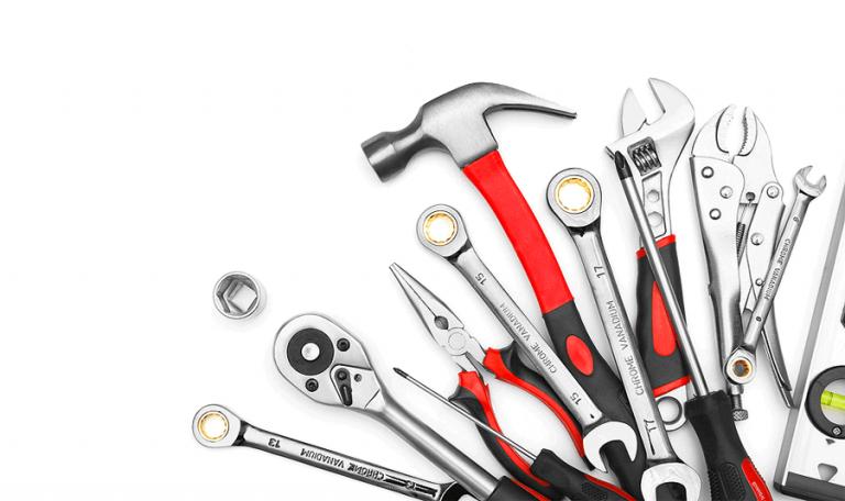 Car tools for vehicle maintenance - Autochek
