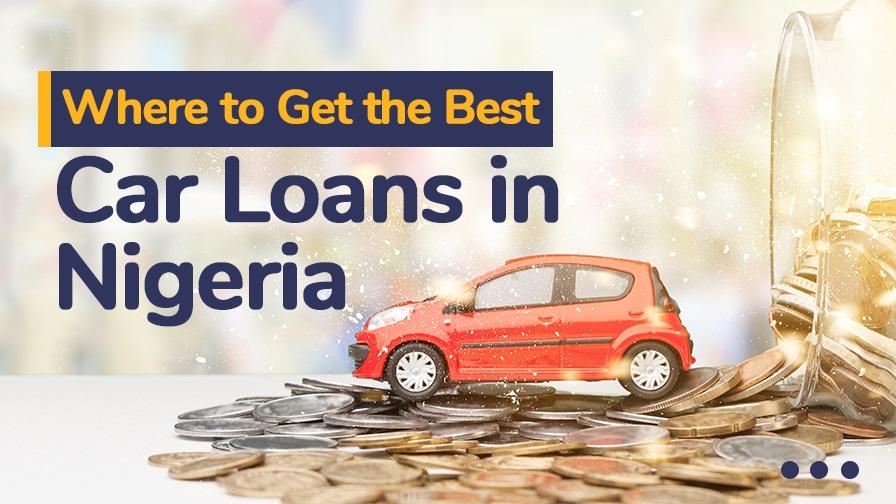Best car loans Nigeria - Autochek