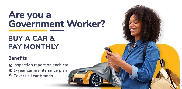 car loan government worker