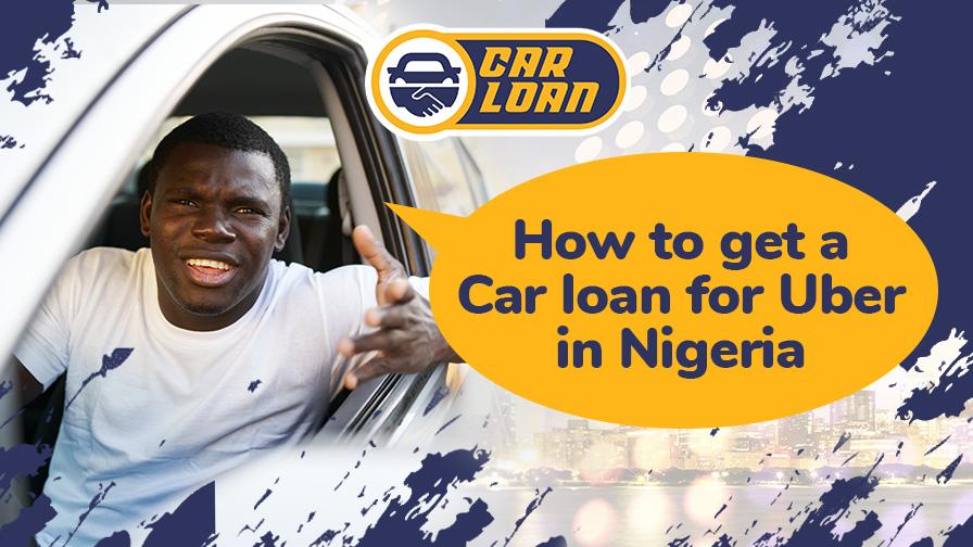Uber car loan - Autochek