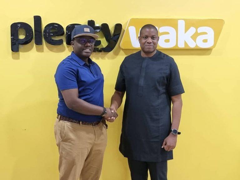 Autochek partners with PlentyWaka