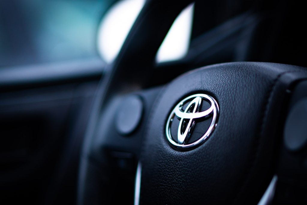 Common Faults in Toyota Cars