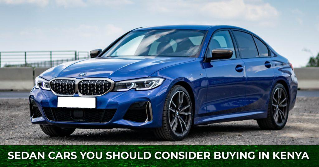 Sedans You Should Consider Buying